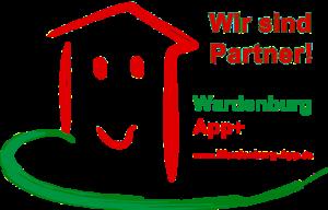 Wardenburg App Logo Partner